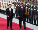 """Thách thức """"bủa vây"""" Trung Quốc khi Venezuela chìm trong khủng hoảng"""