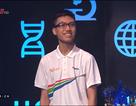 Khởi đầu vấp váp, nam sinh chuyên Sư phạm vẫn vô địch cuộc thi Tuần Olympia