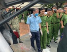 """Cận cảnh lô ma túy """"khủng"""" trị giá 500 tỷ ở Sài Gòn"""