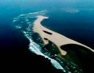 Đảo nổi kỳ lạ giữa biển Hội An: Phần chìm gấp 2-3 lần phần nổi