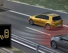 Hệ thống XFD-BSM 01M giúp phát hiện điểm mù phía sau xe ô tô