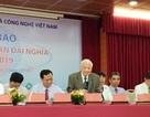 10 nhà khoa học được trao tặng Giải thưởng Trần Đại Nghĩa