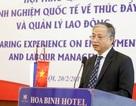 Khoảng 80.000 lao động nước ngoài làm việc tại Việt Nam