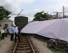Thông tuyến đường sắt Bắc Nam sau gần 8 tiếng tê liệt vì lật tàu