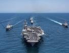 Tư lệnh Iran dọa đánh phủ đầu nếu Mỹ hành động