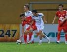Tuấn Anh thi đấu xuất sắc, HA Gia Lai cầm hoà CLB Hà Nội