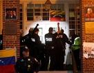 Mỹ đột kích Đại sứ quán Venezuela tại Washington