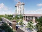 Vinaconex 3 xây dựng trung tâm thương mại lớn nhất tại Phổ Yên - Thái Nguyên.