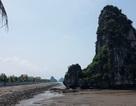 Con đường đẹp nhất Hạ Long bị quây kín, thành phố nói gì?