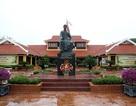 Đầu tư hơn 60 tỷ đồng trùng tu Khu lưu niệm Đại thi hào Nguyễn Du
