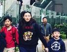 Trương Bá Chi vẫn được bố chồng cũ quý mến, hỗ trợ tài chính