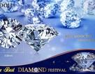 The Best Diamond Festival - chương trình ưu đãi kim cương khủng của DOJI