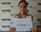 Người lính Trường Sơn mắc cúm A/H1N1 được bạn đọc Dân trí giúp đỡ hơn 60 triệu đồng