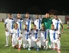 Đội tuyển Curacao công bố đội hình khủng dự King's Cup