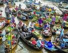 Khám phá sông nước miệt vườn Đồng Bằng sông Cửu Long