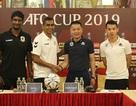 Vắng hàng loạt ngôi sao, HLV CLB Hà Nội vẫn tự tin đi tiếp ở AFC Cup