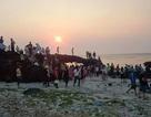Quảng Ngãi: Khuyến nghị du khách bảo vệ cổng Tò Vò