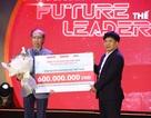 Trao 600 triệu đồng cho Quỹ Khuyến học Việt Nam thắp sáng ước mơ trẻ em tại Lai Châu