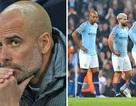 Man City có nguy cơ bị cấm thi đấu ở Champions League