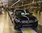 Mercedes cân nhắc dừng sản xuất mẫu C-Class tại Mỹ