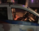 Nữ tài xế bị người đàn ông đâm liên tiếp trên xe taxi