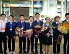 Vì sao Việt Nam chưa đoạt huy chương vàng Olympic Vật lý Châu Á 2019?