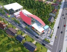 """Khu thương mại dịch vụ Hani Bazzar được ví như """"Thiên đường mua sắm"""" của Thái Lan"""