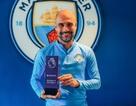 HLV Pep Guardiola được vinh danh ở Premier League