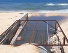 Làm rõ clip nước thải có màu đen đổ ra biển Phú Quốc