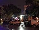 Xác định danh tính nữ tài xế taxi bị đâm trọng thương ở Hà Nội