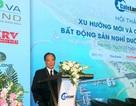 TS Nguyễn Trí Hiếu: Nhà đầu tư Trung Quốc quan tâm bất động sản nghỉ dưỡng Việt Nam
