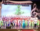 Gần 1.000 nghệ sĩ tranh tài Hội thi hợp xướng Quốc tế Hội An 2019