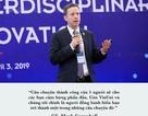Phát ngôn ấn tượng của các Giáo sư hàng đầu thế giới về VinUni