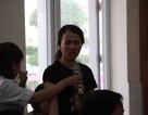 Nước mắt và lời xin lỗi muộn màng của cô giáo tát, đánh nhiều học sinh trong giờ kiểm tra