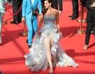 Kiềunữ Thái Lan Araya Hargate tỏa sáng tại Cannes