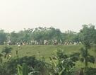 Hà Nội: Phát hiện người đàn ông tử vong dưới vệ đê, nghi bị sát hại