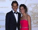 Người hâm mộ háo hức chờ đám cưới thế kỷ của Rafael Nadal và bạn gái