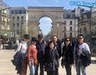 Thăm người thân, nhân tiện du lịch khắp châu Âu - Tại sao không?