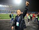 Khi HLV Park Hang Seo chọn cách im lặng trước cuộc đấu Thái Lan