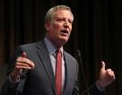 Thị trưởng New York tham gia cuộc đua vào Nhà Trắng, thách thức Tổng thống Trump