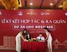 Lễ Ký kết hợp tác và Ra quân dự án UDIC Westlake