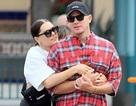 Channing Tatum và Jessie J hạnh phúc bên nhau