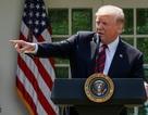 """Ông Trump đề xuất chấm dứt """"bảo lãnh nhập cư"""", phe Dân chủ phản ứng dữ dội"""