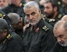 Tướng Iran lệnh chuẩn bị chiến tranh, tàu sân bay Mỹ vào vị trí