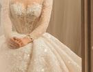 Calla Bridal ra mắt dòng sản phẩm cao cấp Calla Haute Couture 2019