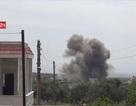 """Chiến sự Syria leo thang: """"Cuộc đấu"""" Nga-Thổ thêm phức tạp"""