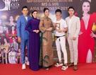 Nhung Tran Mediacông bố dự án Ms & Mr Asia Business 2019