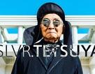 """Cụ ông 84 tuổi được mệnh danh """"ăn chơi"""" nhất Nhật Bản"""
