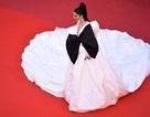Minh tinh Ấn Độ Deepika Padukone tỏa sáng trên thảm đỏ LHP Cannes