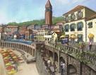 """Sẽ có một """"Amalfi cổ trấn"""" trên đảo Ngọc thiên đường"""